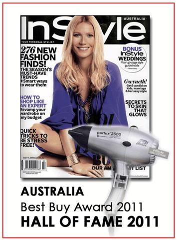 AUSTRALIA 2011 - PARLUX 3500