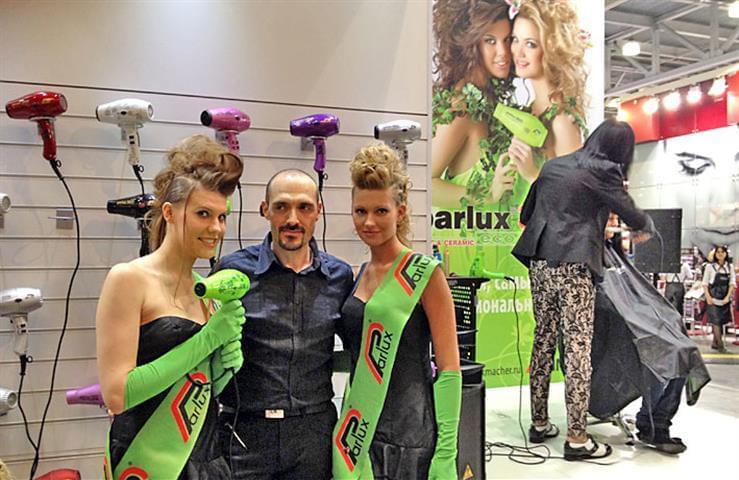 Fulvio Furcas e Miss Parlux.jpg