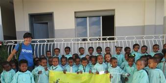 mission bambini 1 Eritrea