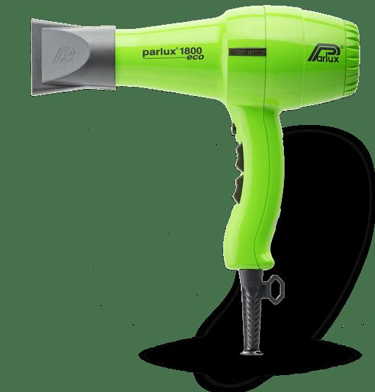 parlux 1800 verde