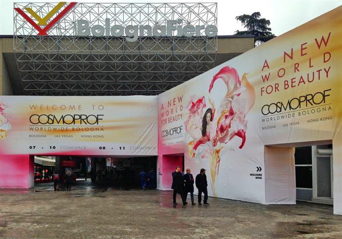 Parlux al Cosmoprof 2013 - 01.JPG