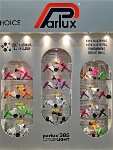Parlux al Cosmoprof 2013 - 03.JPG