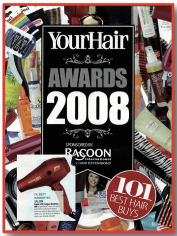 UK 2008 - PARLUX 3200