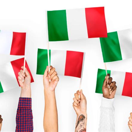 asciugacapelli italiani