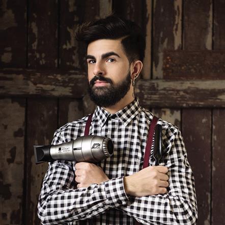 barber phon