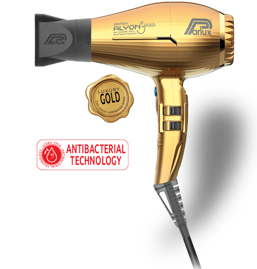 phon professionale Parlux Alyion