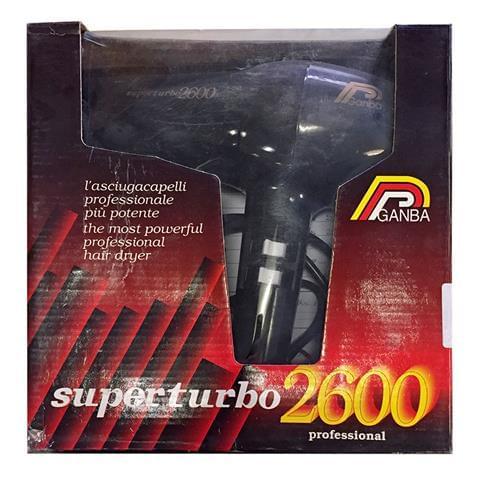 Contraffazione  scatola Superturbo-2600