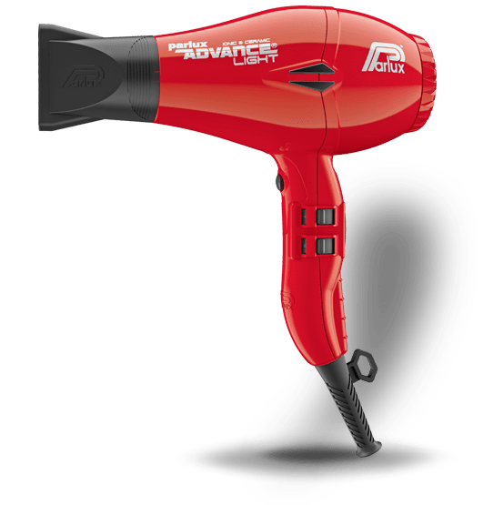 parlux advance rosso