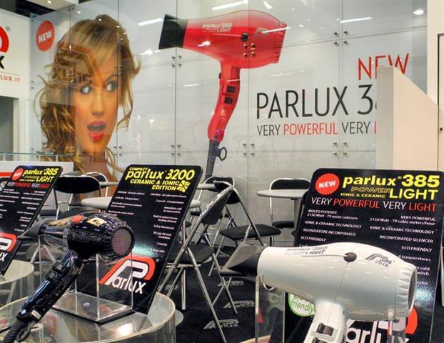 Parlux al Cosmoprof 2013 - 08.JPG