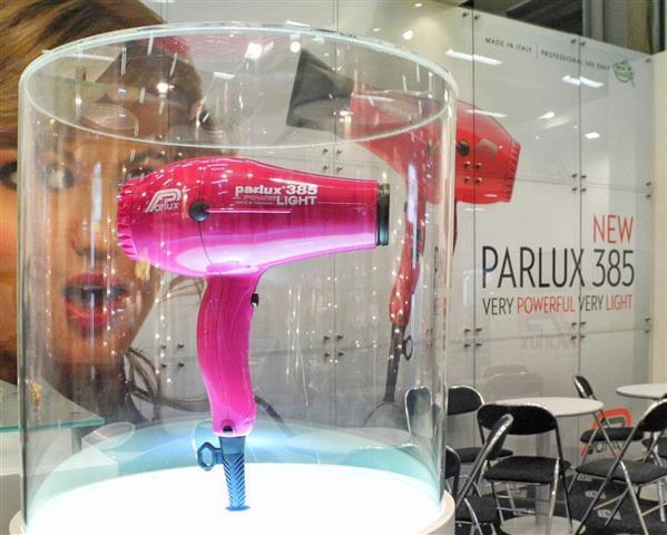 Parlux al Cosmoprof 2013 - 10.JPG