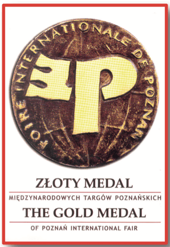 POLONIA 2009 - PARLUX