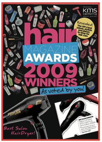UK 2009 - PARLUX 3200